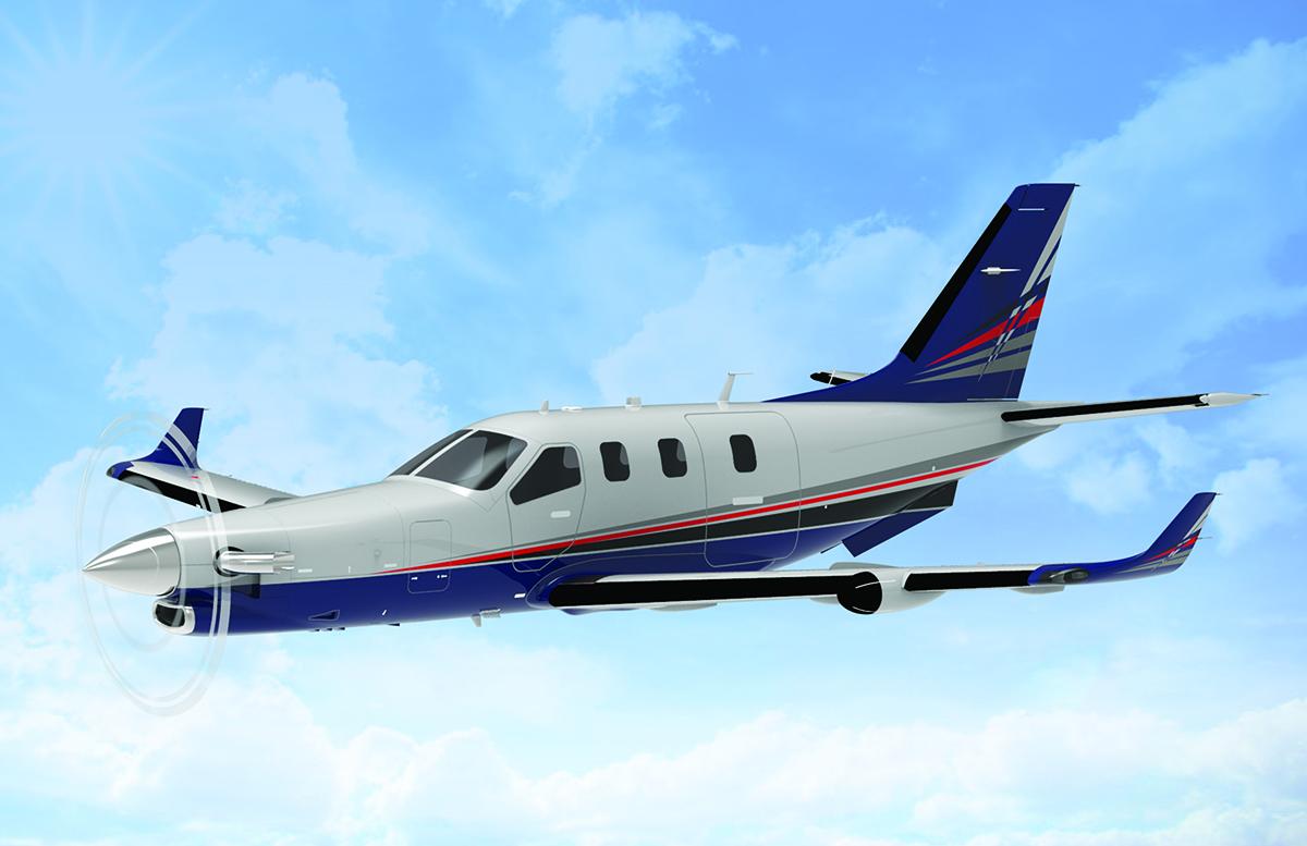 Aircraft Listing - Socata TBM 940 listed for sale