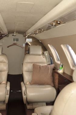 Private jet for sale charter: 2002 Cessna Citation CJ1 light jet