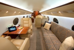 Private jet for sale charter: 1992 Gulfstream IV heavy jet