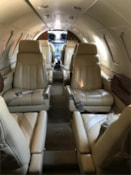 Private jet for sale charter: 1982 Cessna Citation II light jet