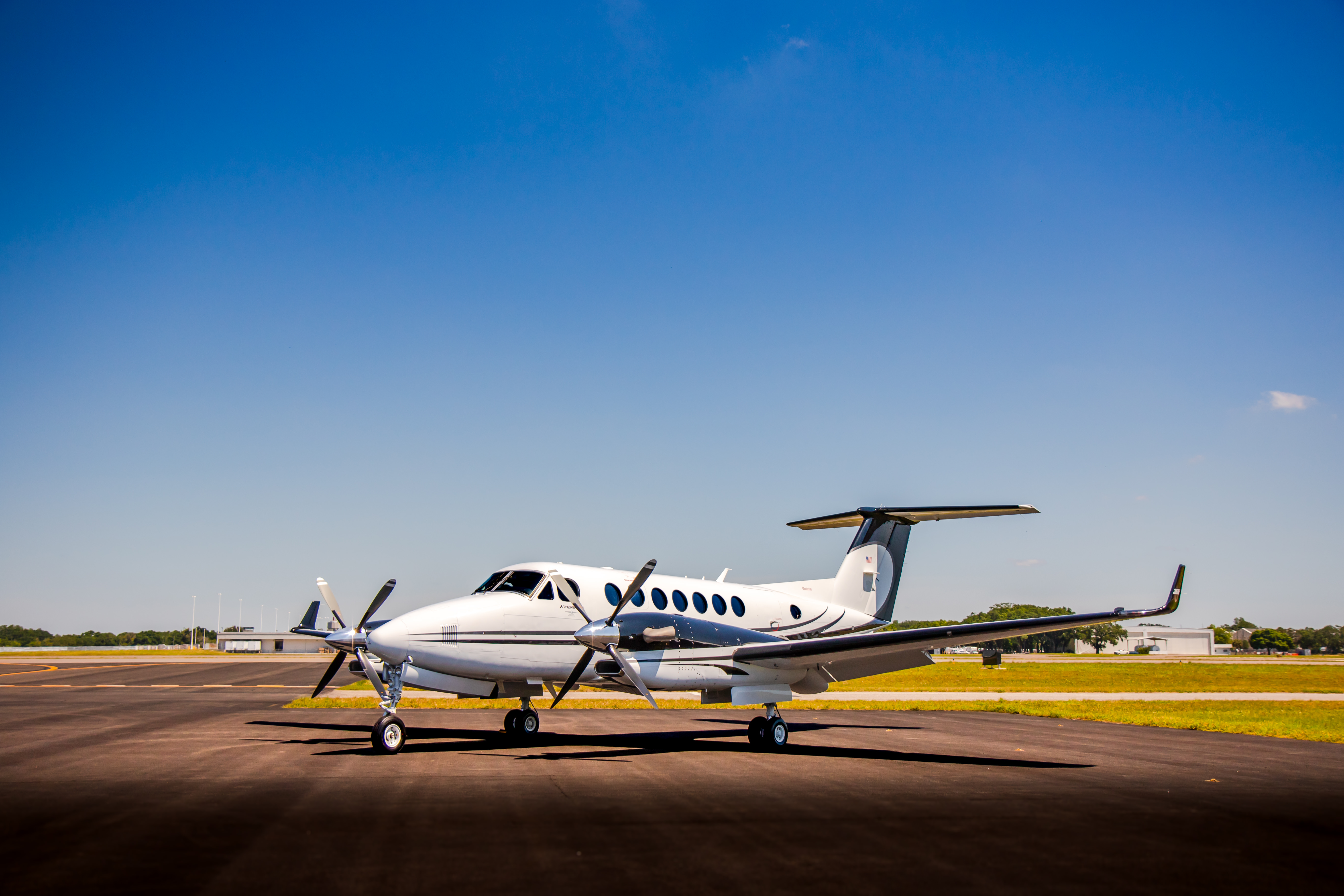 Aircraft Listing - King Air 350i listed for sale