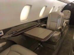 Private jet for sale charter: 2008 Cessna Citation Sovereign super-midsize jet