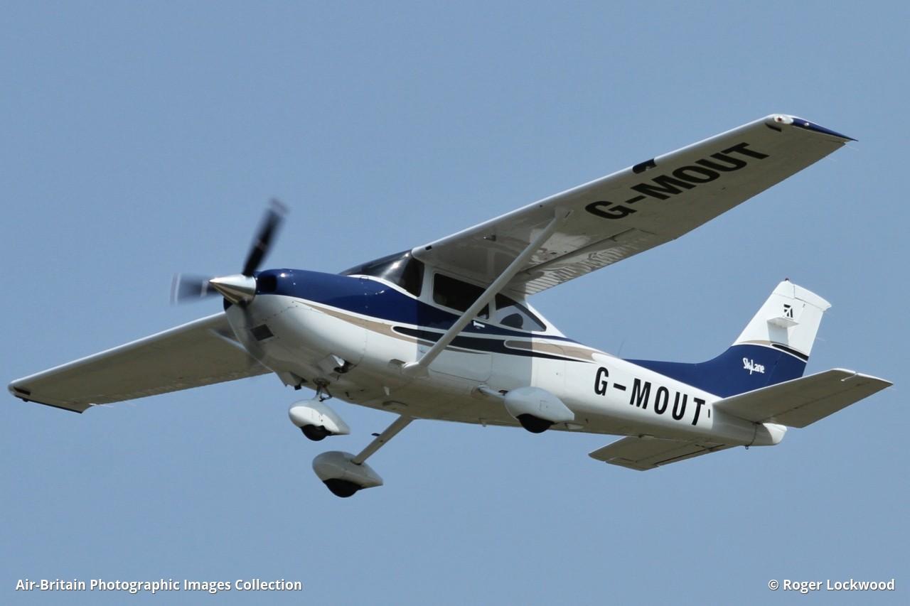 Aircraft Listing - Turbo Skylane JT-A listed for sale