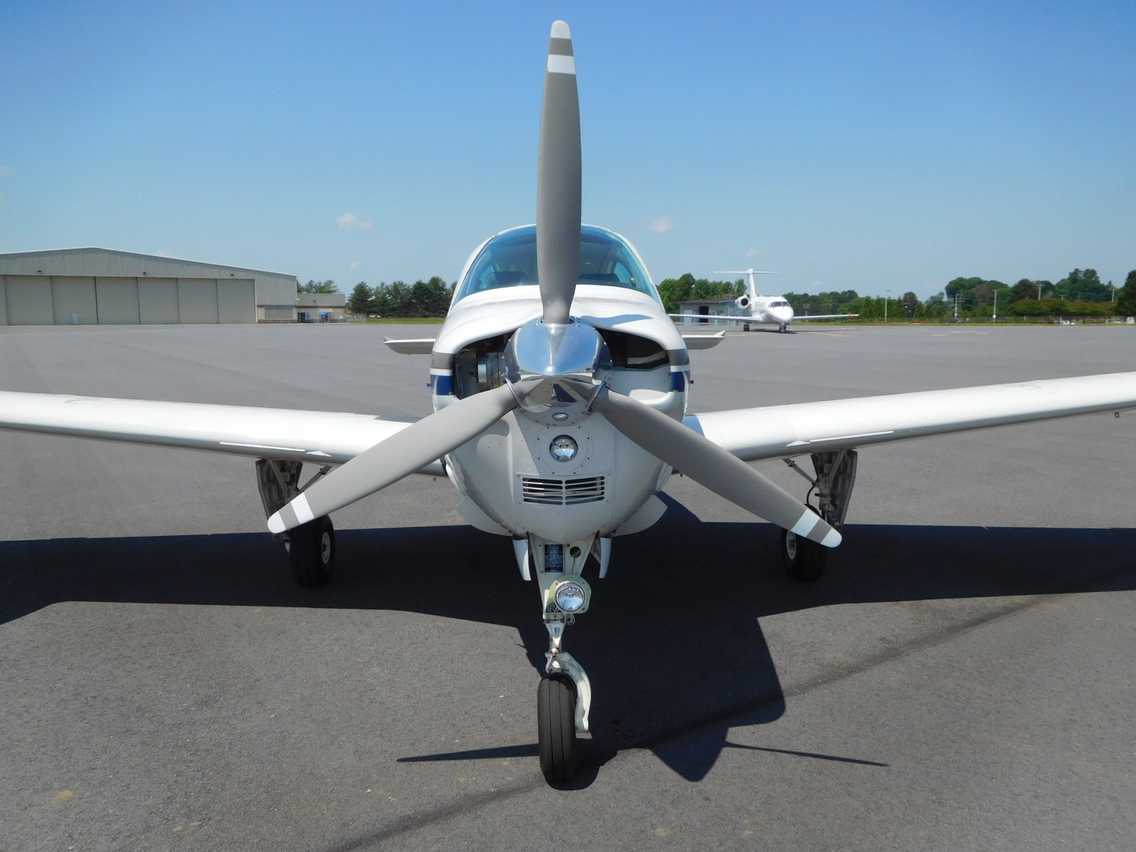 Aircraft Listing - Bonanza F33A listed for sale
