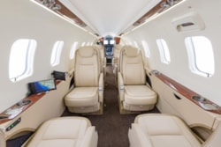 Private jet for sale charter: 2014 Bombardier Learjet 75 light jet
