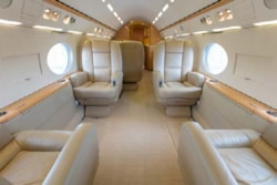 Private jet for sale charter: 1994 Gulfstream IV/SP heavy jet