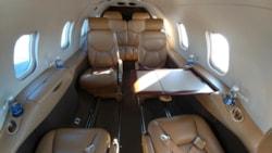 Private jet for sale charter: 1999 Learjet 31A light jet