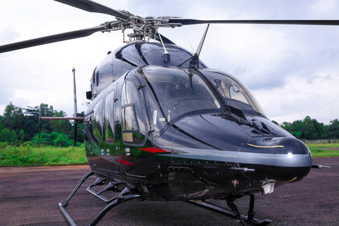 Aircraft Listing - Bell 429 listed for sale