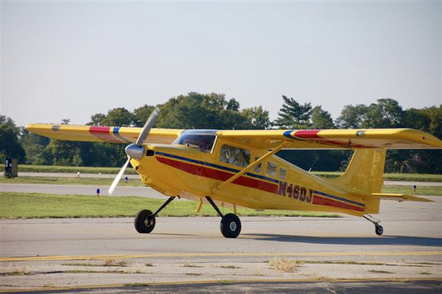 Aircraft Listing - Murphy Rebel listed for sale