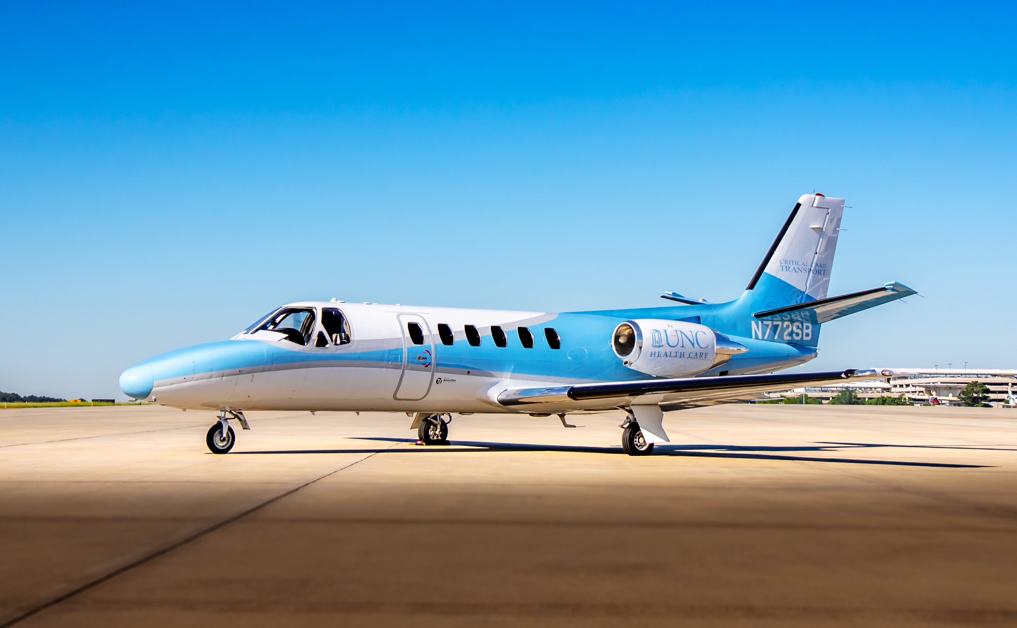 Aircraft Listing - Citation II listed for sale