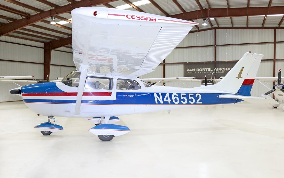 Cessna 172 for Sale - Globalair com