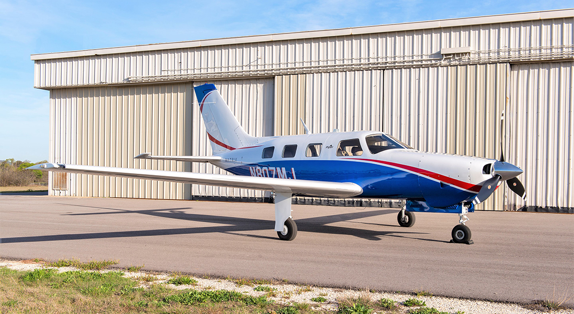 Aircraft Listing - Malibu Matrix PA-46R-350T G1000 listed for sale