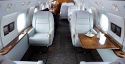 2000 Gulfstream IV/SP heavy jet