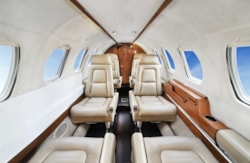 Private jet for sale charter: 1981 Cessna Citation II light jet