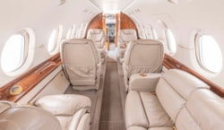 Private jet for sale charter: 2001 Hawker 800XP midsize jet