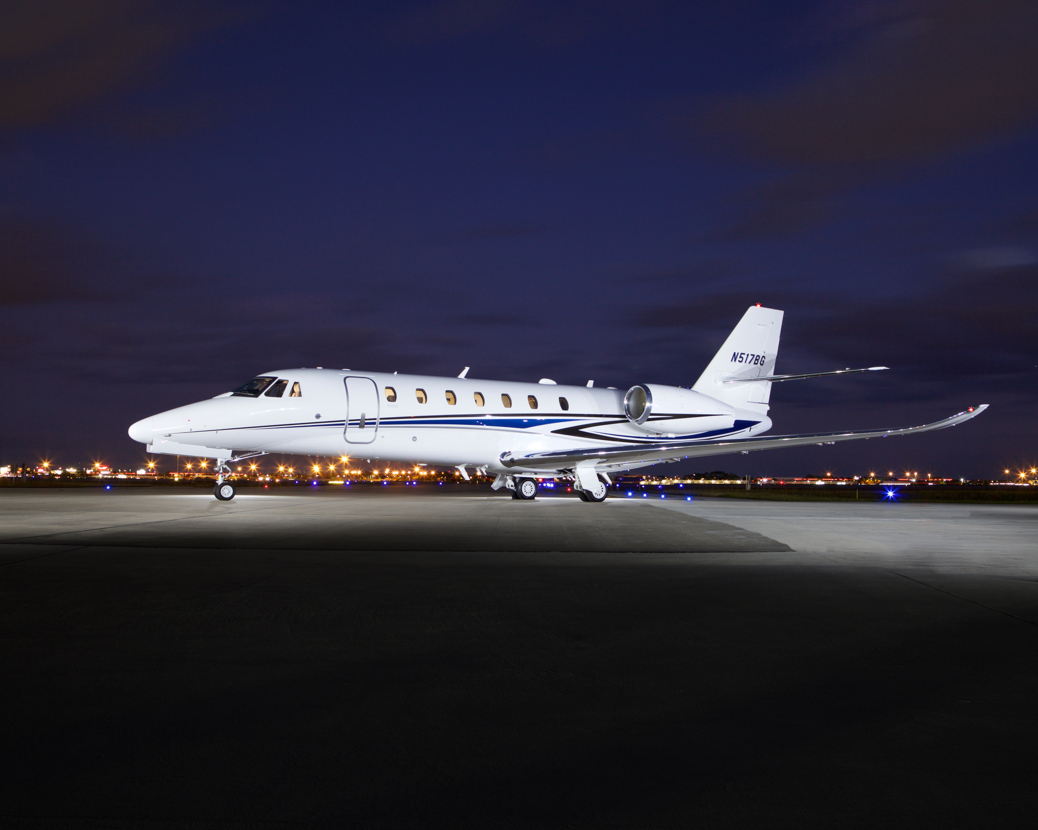Aircraft Listing - Citation Sovereign+ listed for sale