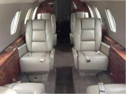 Private jet for sale charter: 1993 Cessna Citation VI midsize jet