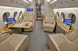 Falcon 2000LX For Sale