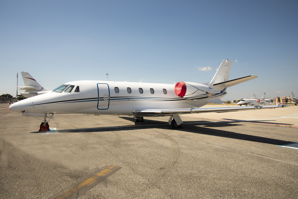 Citation XLS+ for Sale - Globalair com