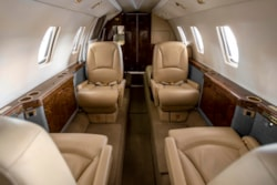 Private jet for sale charter: 1991 Cessna Citation III midsize jet