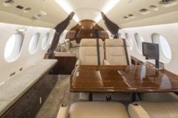 Private jet for sale charter: 2012 Dassault Falcon 7X heavy jet