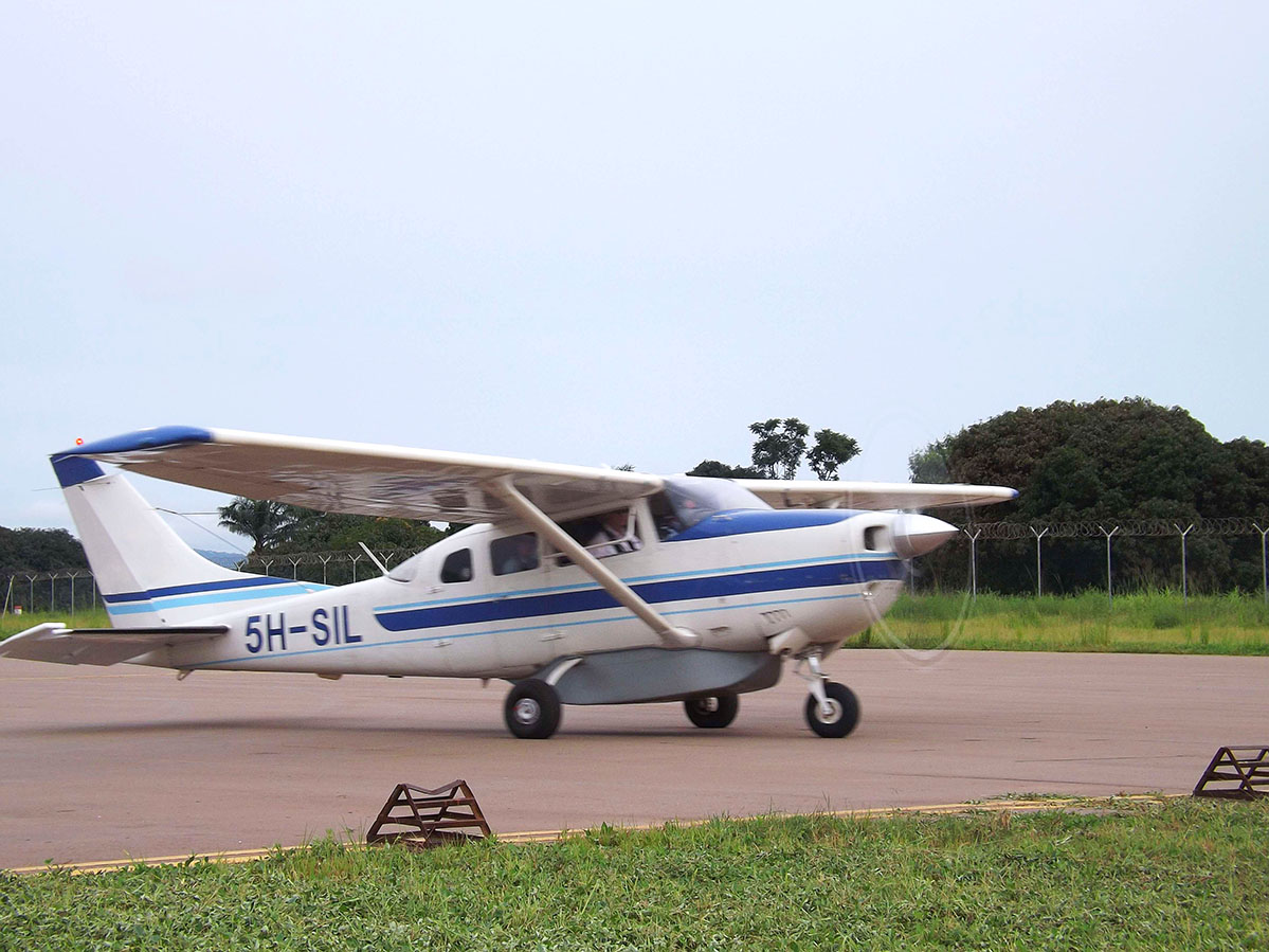 Aircraft Listing - Cessna U206 listed for sale