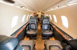 Private jet for sale charter: 2002 Learjet 45 super-light jet