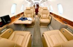 Private jet for sale charter: 2000 Cessna Citation X super-midsize jet