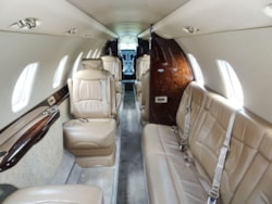 Private jet for sale charter: 2009 Cessna Citation Sovereign super-midsize jet