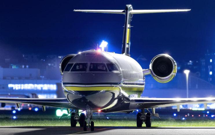 Challenger 850 for sale - Globalair com