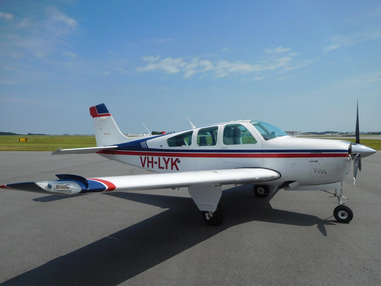 Bonanza F33A for Sale - Globalair com