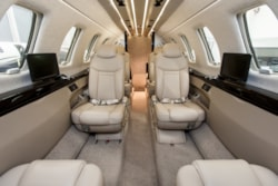 Private jet for sale charter: 2013 Cessna Citation CJ4 light jet