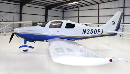 Aircraft Listing - Corvalis 350 listed for sale