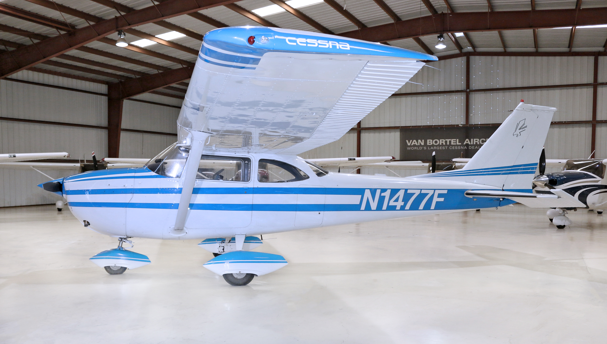 Cessna 172 for Sale - Globalair com