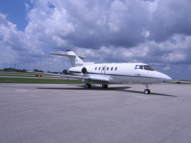 Hawker 800XP for Sale - Globalair com