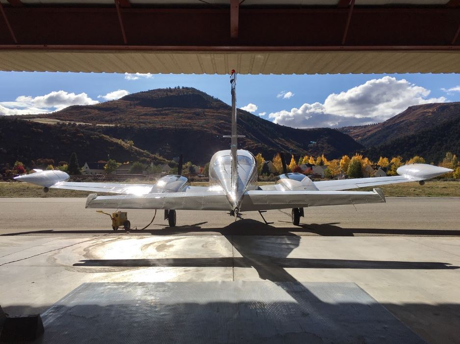 Aircraft Listing - Cessna T310 listed for sale