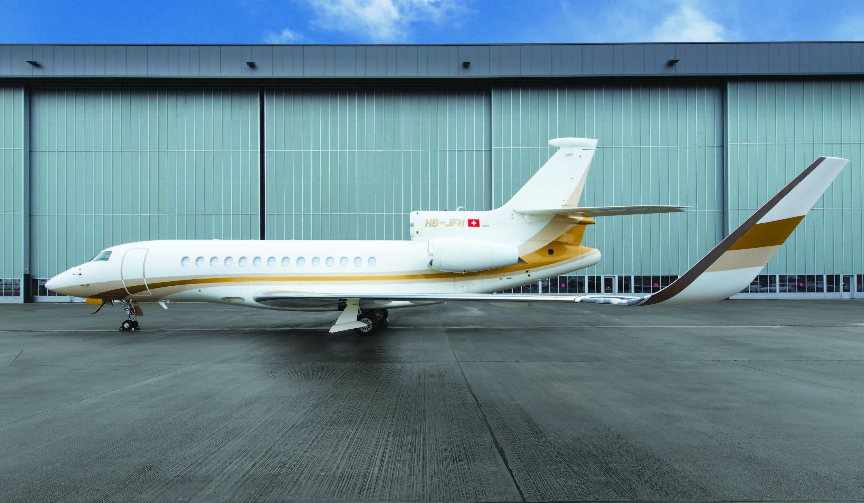Falcon 7X for sale - Globalair.com