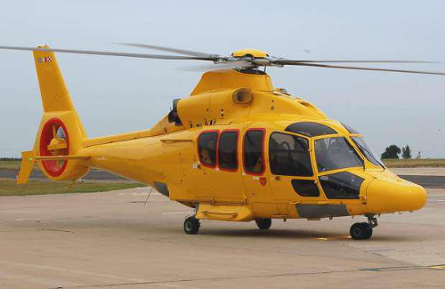 Aircraft Listing - Eurocopter EC-155-B1 listed for sale