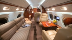 Private jet for sale charter: 2000 Gulfstream IV/SP heavy jet