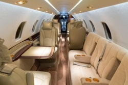 Private jet for sale charter: 2005 Cessna Citation Sovereign super-midsize jet