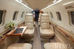 Private jet for sale charter: 2001 Learjet 45 light jet