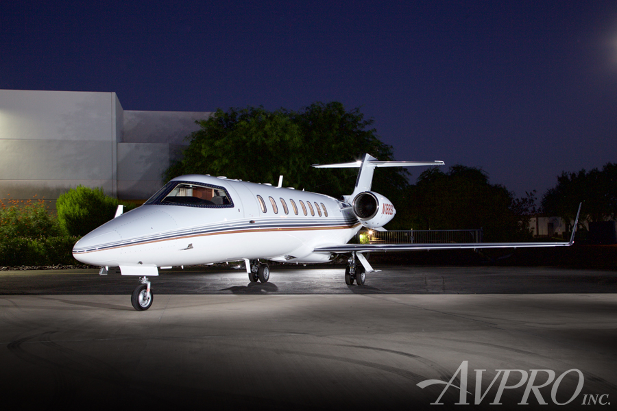 Learjet 45 for Sale - Globalair com