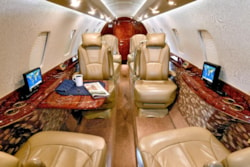 Private jet for sale charter: 2009 Cessna Citation X super-midsize jet