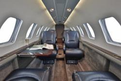 Private jet for sale charter: 2003 Cessna Citation Encore light jet
