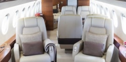 Private jet for sale charter: 2008 Dassault Falcon 900DX EASy heavy jet