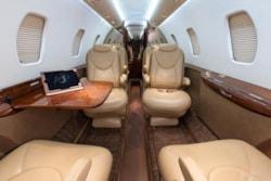 Private jet for sale charter: 2009 Cessna Citation XLS+ midsize jet