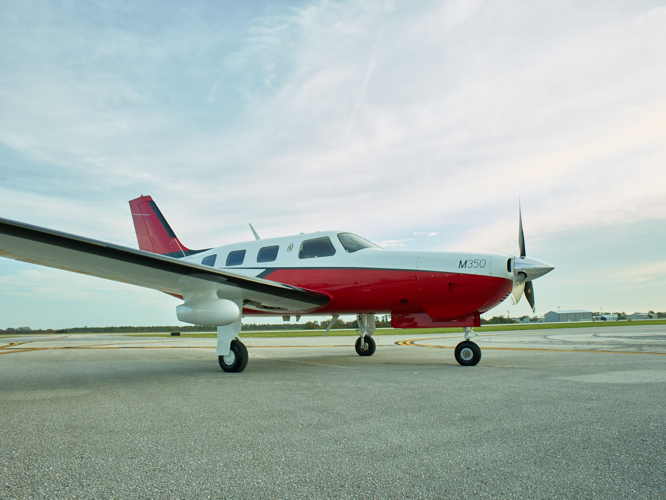 Aircraft Listing - M Class M350 listed for sale