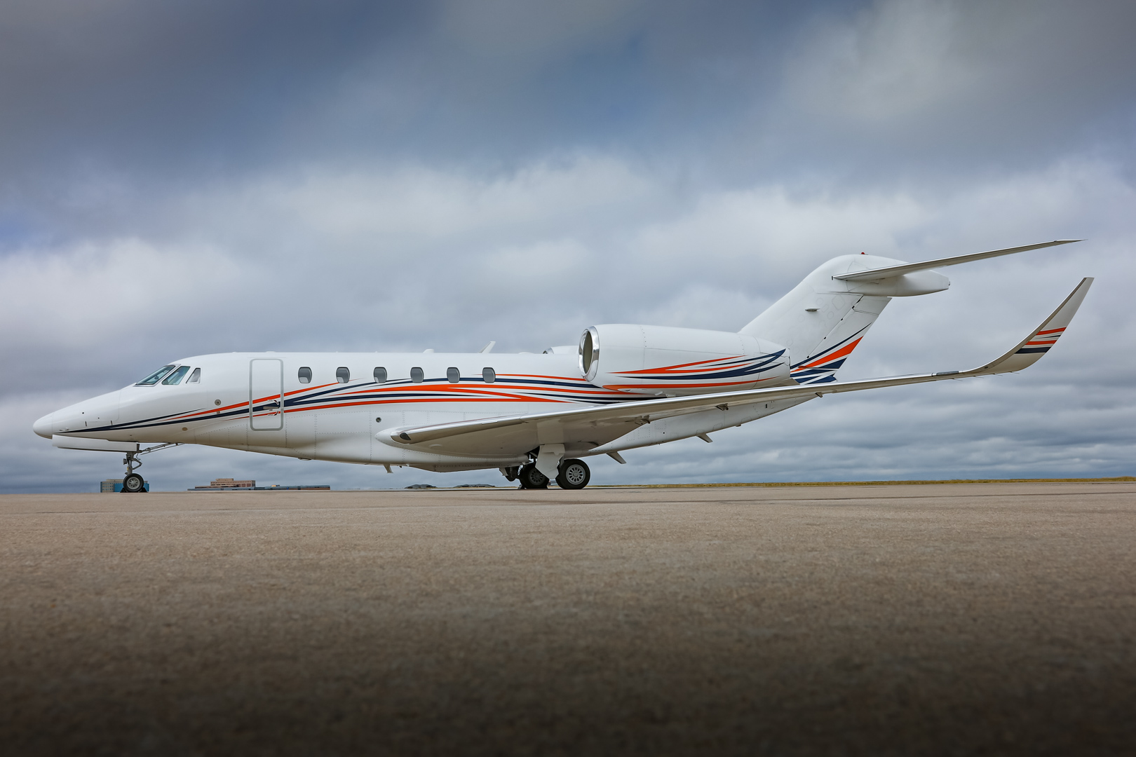 Aircraft Listing - Citation X listed for sale