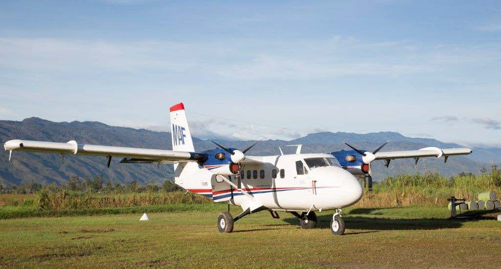 Aircraft Listing - Twin Otter DHC-6-300 listed for sale