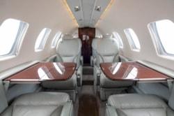 Private jet for sale charter: 1997 Cessna Citation Bravo light jet